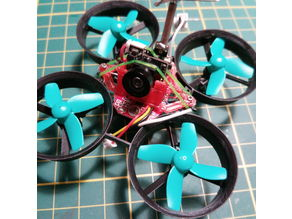 EF-02 camera mount for Eachine E010