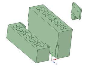 Pencil Rack box