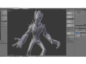 Groot (Disney Infinity)