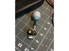 Nano Talon AKK X2 external mount