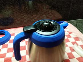 HD 7697 Philips coffee pot