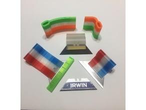 Simple print removal tool