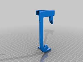 Fan Duct for FlashForge Creator Pro with Flexion HT Dual