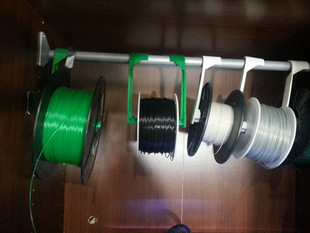 The Best Coat Rack Spool Holder