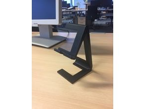 Mobile phone stand / Office stand / Handyaufsteller