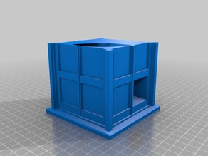 dice tower dr who