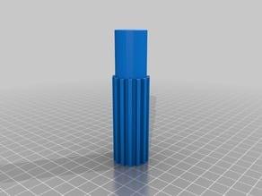 Cobalt SS Clutch Alignment tool