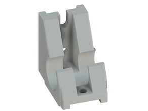 LM12UU Bearing Holder for 2020 Extrusion