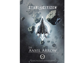 Anvil Arrow Model Kit - Star Citizen