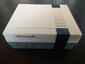 Mini NES Orange Pi  PC Case