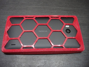 Nokia Lumia 930 / Lumia Icon NinjaFlex Cover