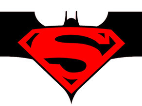 Superman/Batman Insignia