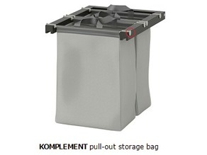 "Clip for ""IKEA PAX Wardrobe - Komponent Pull-out storage"""