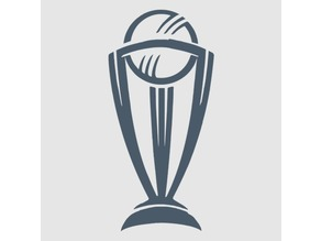 ICC 2019 England Winner Badge