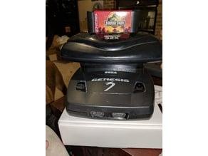 Sega Genesis/Megadrive Model 3 to 32x riser adapter
