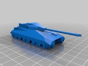 tank twist