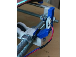 Endstop Y-axis for Prusa i3