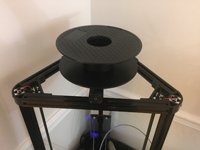 Anycubic Plus HDD Bearing Top Spool Holder