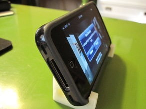 iPhone 4 Stand
