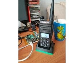 Radioddity GD-77 stand