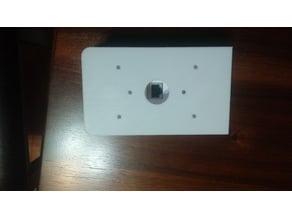 Ubiquiti UniFi UAP-AC-IW Wall Box 27mm