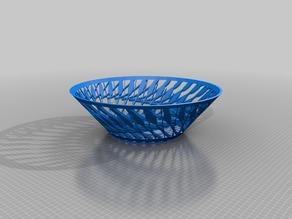 My Customized Spiral vase customizer v8.2