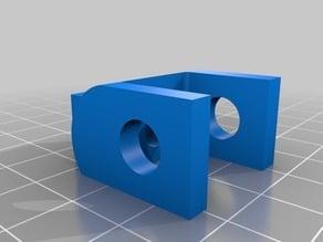 CTC i3 Clone X/Y axis belt pulley idler