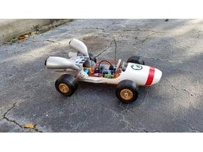Open Mario Kart B-Dasher