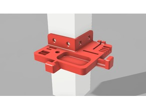 Corner Tool Holder