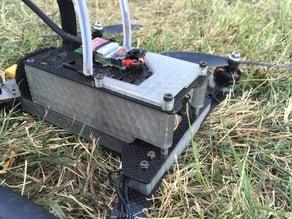 Zuul Racehound GoPro Platform