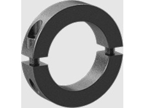 Clamping Two-Piece Shaft Collar