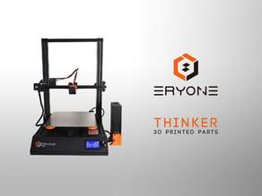Eryone Thinker 3D Printed Parts