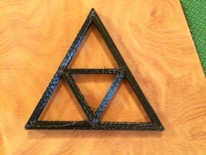 Hipster Triangle