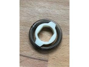 Frothing spiral for / Aufschäumspirale für Gastroback EasyCino 42319
