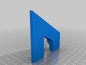 Base vertical PS4 Slim y FaT