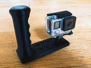 GoPro Dive Tray