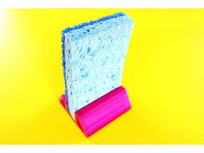 Soporte de esponjas - Sopnge holder
