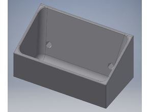 Magnetic Small Parts Bin
