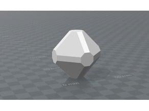 Galena Cubic crystal