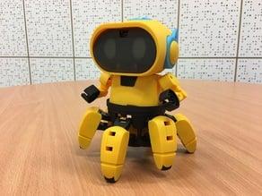 AI Probbie Robot Modification Parts (Designed by Jason Workshop)