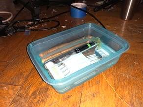 PCB Making Vat