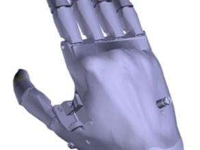 Clem'hand - v1