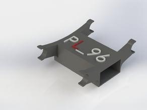 FAT SHARK Video Transmitter Mount for TAROT 680Pro