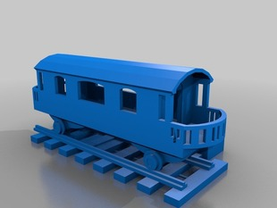 One Print Carriage
