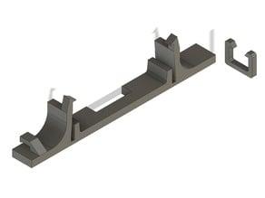 Geeetech A10M extruder light bar for LED strip