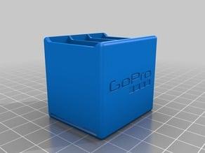 Gopro 5 battery holder