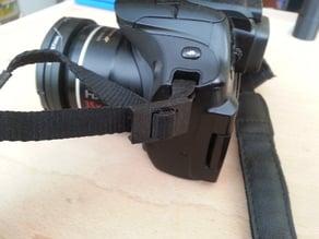 Canon Camera Strap buckle