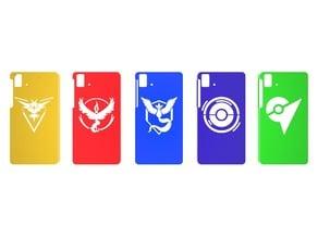 BQ Aquaris E5 Pokemon Go