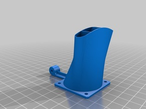 Print Cooling Duct