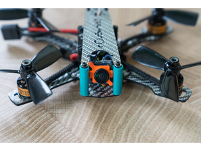 Runcam Swift Micro mount for rOsewhite Lilith